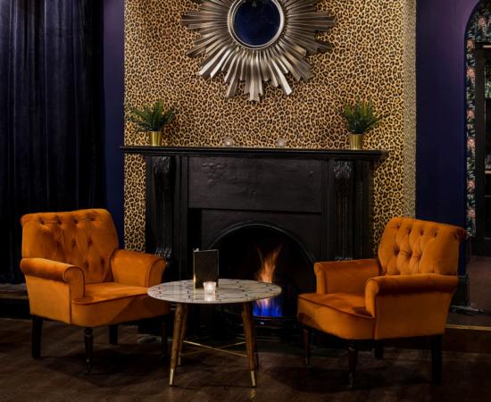 Lounge-bar